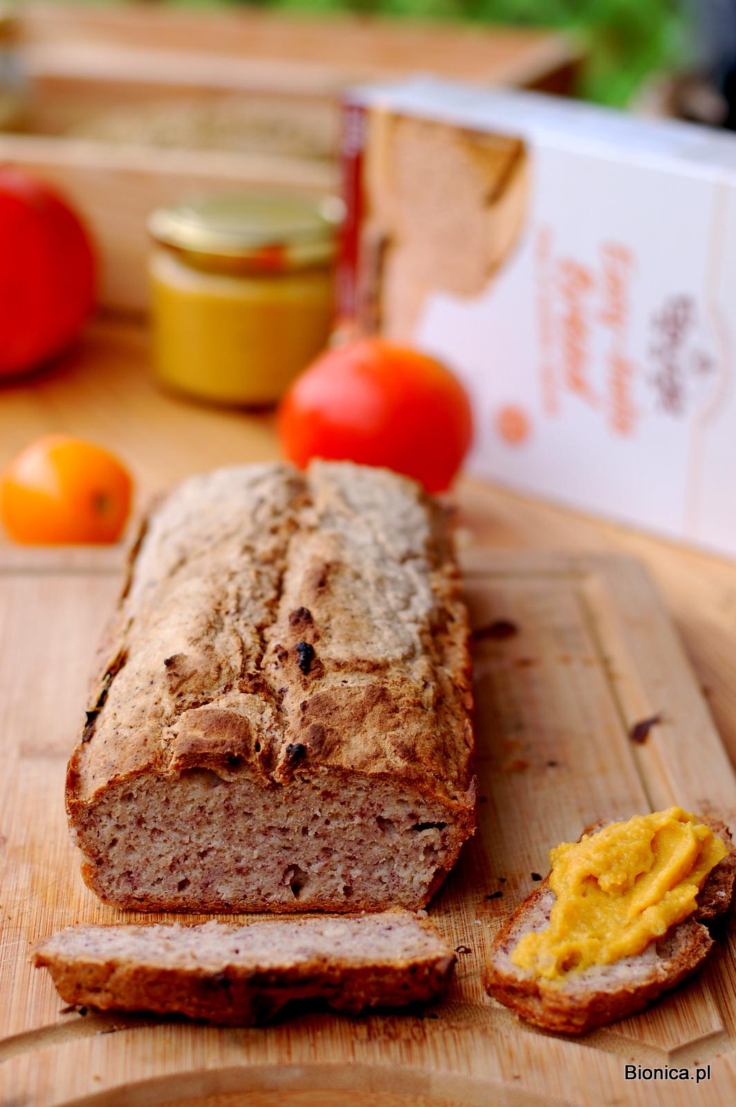 Bauck mieszanka do wypieku chleba